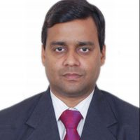 Jitendra P.S.Solanki