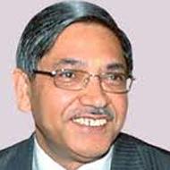 KC Chakrabarty