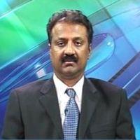 Niranjan Chintam