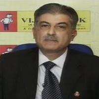 Kishore Sansi