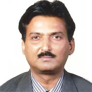 KK Mohanty