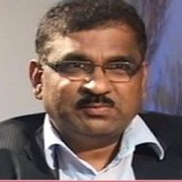 S Krishna Kumar