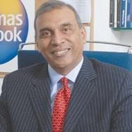 Madhavan Menon