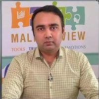 Vishal Malkan