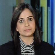 Manasvi Ghelani