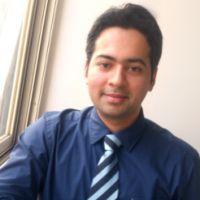 Manav Chopra