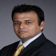 Manish Hemrajani