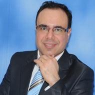 Mehrab Irani