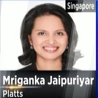 Mriganka Jaipuriyar