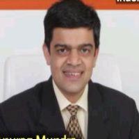 Anurag Mundra