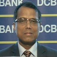 Murali M Natrajan