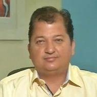 Nikhil Chaturvedi