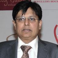 Nilesh Parikh