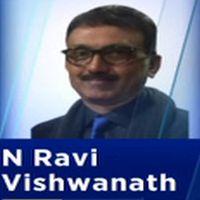 N Ravi Vishwanath