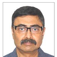 Parthasarathi Mukherjee