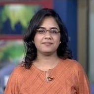 Payaswini Upadhyay