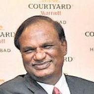 P Prabhakar Reddy