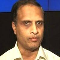 UB Pravin Rao