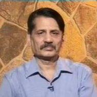 Prithvi Haldea