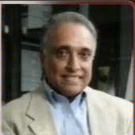 Rajan Mathews