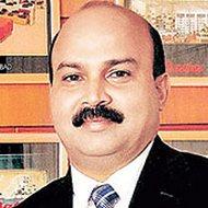 Rajeev Gopalakrishnan