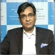 Rajesh Mandawewala