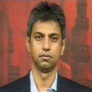TV Sandeep Reddy