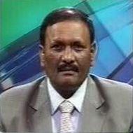 M Goutham Reddy