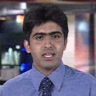 Ronojoy Banerjee