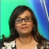 Rukmini Rao