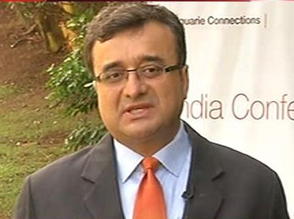 Sandeep Bhatia