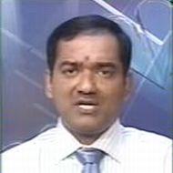 Sandeep Shenoy