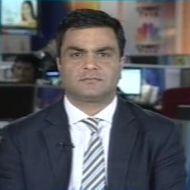 Sandeep Chaudhury