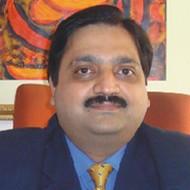 Sanjeev Agarwal