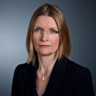 Sarah Hewin