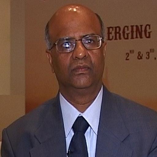 Sashi Krishnan