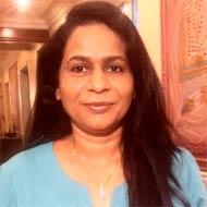 Shahina Mukadam