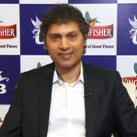 Shekhar Ramamurthy