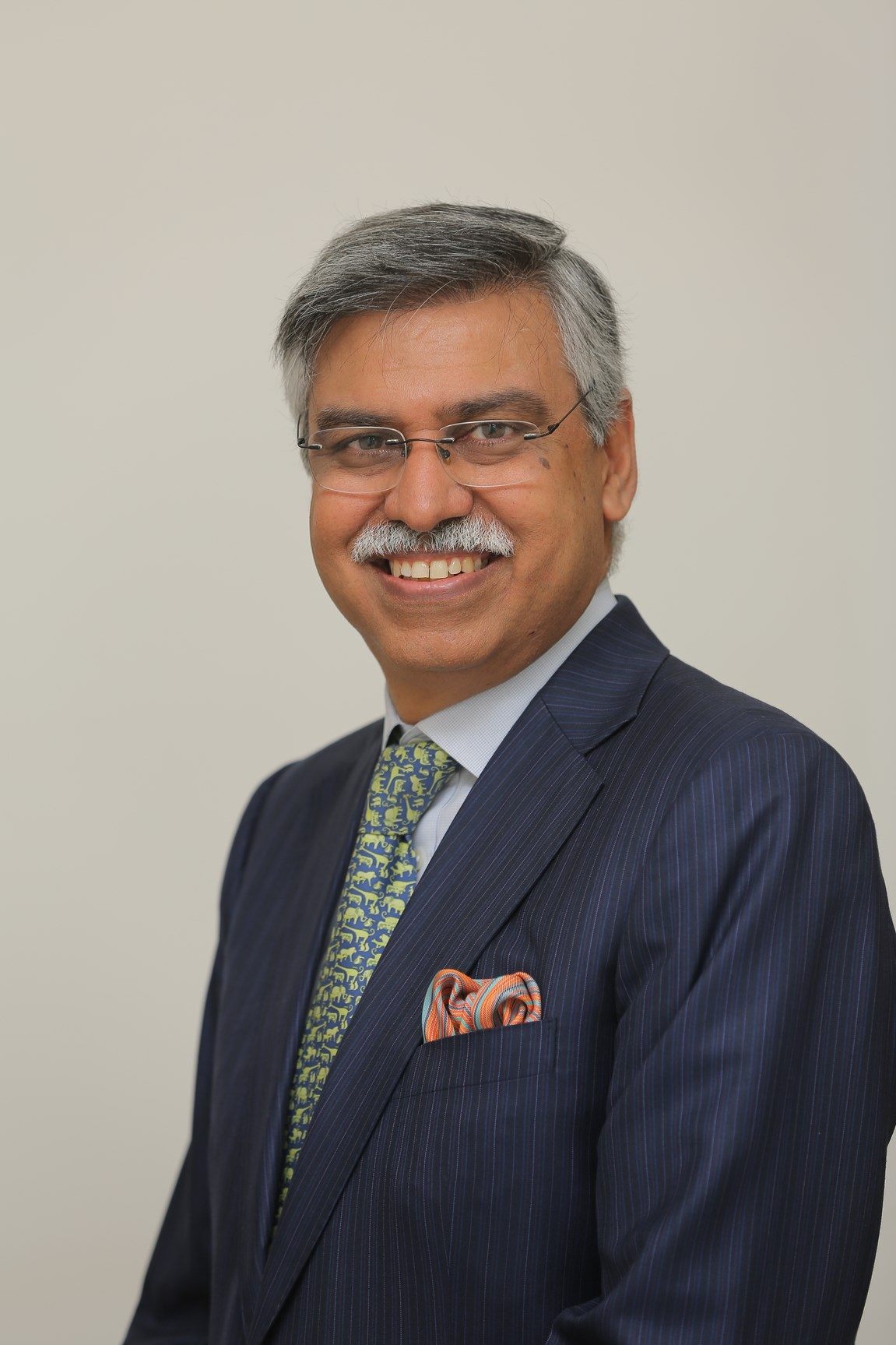 Budget 2018 to focus on economy as well as people's issues: Sunil Kant Munjal