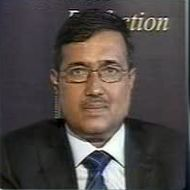 JC Sharma