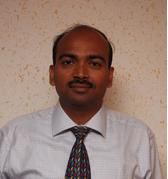 Srinivas Rao Ravuri
