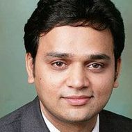 Suresh Mahadevan