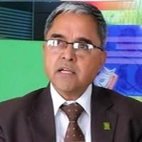 Suresh N Patel