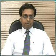 Suresh Ganapathy