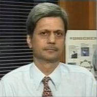 Rakesh Parikh