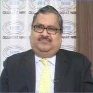 Arun Kumar Jagatramka