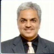 Jagdish K Valecha