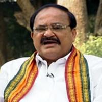 M Venkaiah Naidu