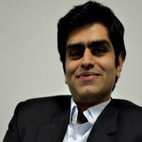 Vinay K. Mehta
