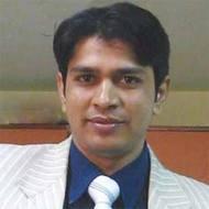 Vivek K. Negi